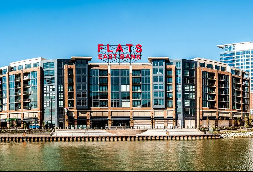 Apartments For Rent In Cleveland Ohio Downtown