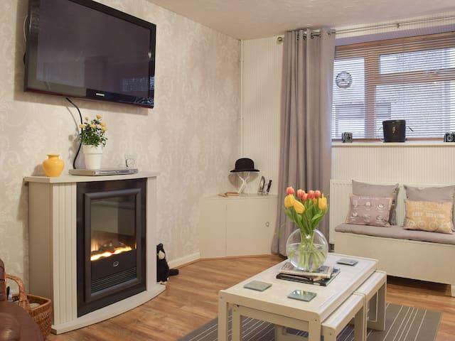 Joy Cottage (UK6184)