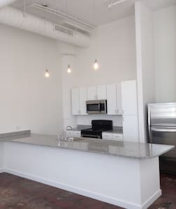 LUXURY DOWNTOWN 1BR APT TOP FLOOR - Memphis - Departamento