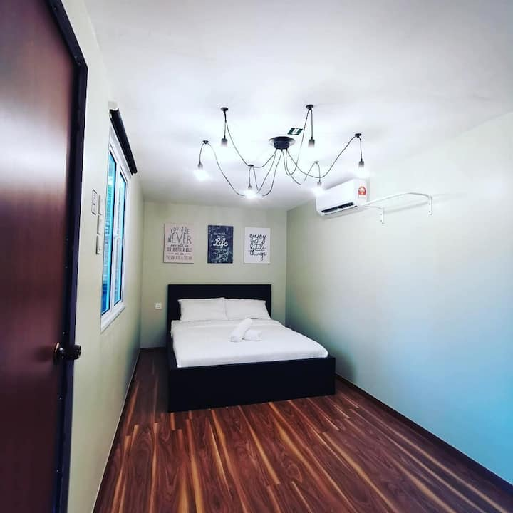 Double Room at Petak Padin Cottage by The Pool