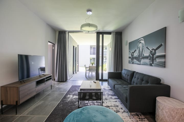 Ulo at Atholl Gate | Stunning 2 BR in Sandton City