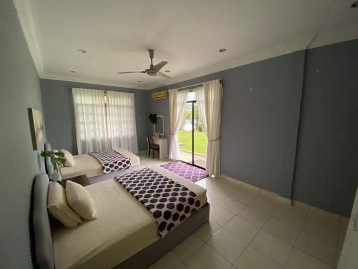 J Guest House