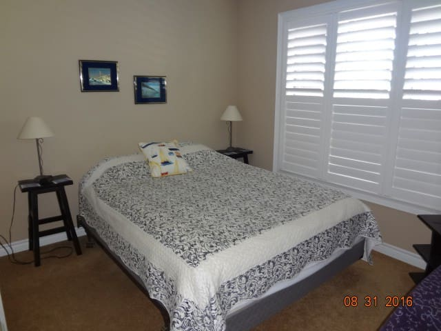 PORT DOVER ROOM FOR RENT - Port Dover - Dom