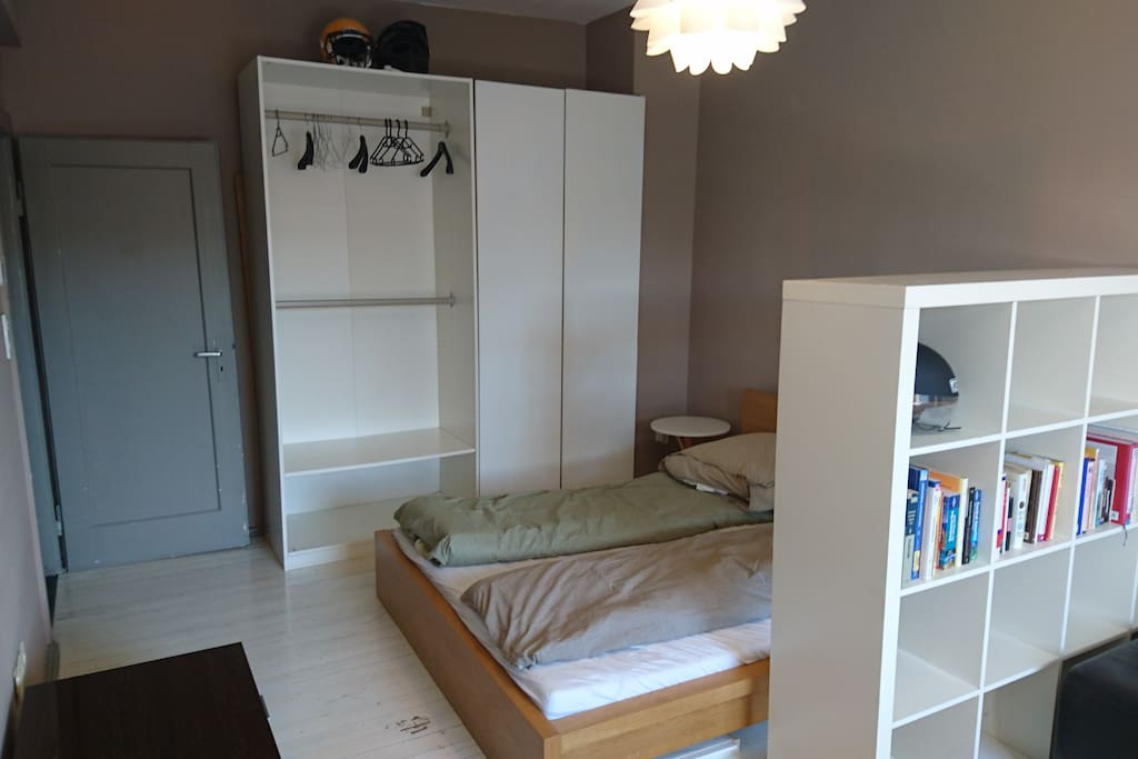 Your room (3/4)
