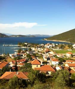 Panorama View - Achillio