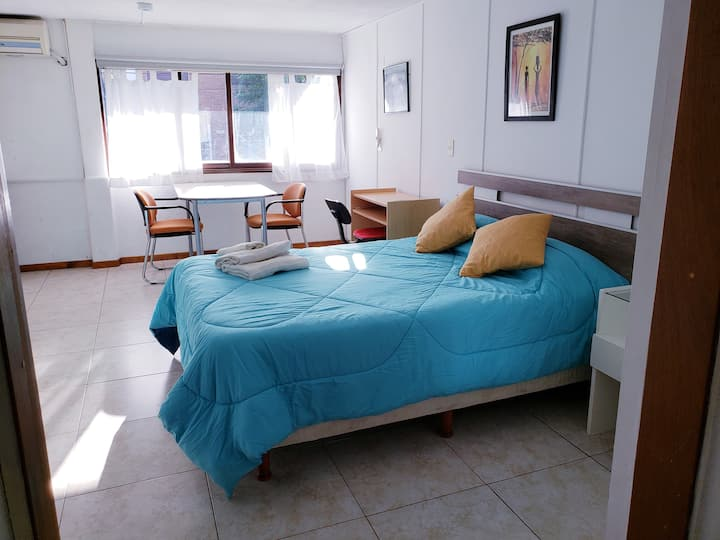 Comfortable Studio - Ideal Students and Travelers