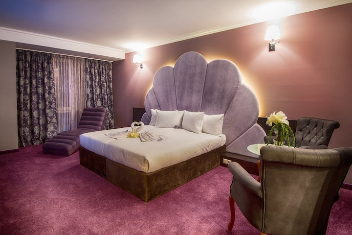 Double Room 'Luxury' at Best Boutique Hotel