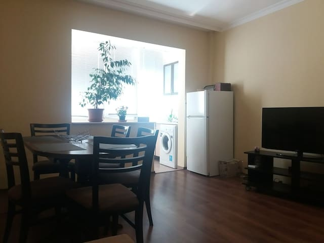 Boris and Gigi's place Mladost 3