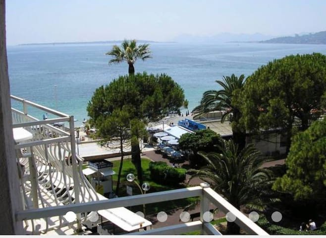 Paradise les Pins - Antibes - Apartment