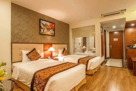 Muong Thanh Luxury Can Tho hotel - Can Tho