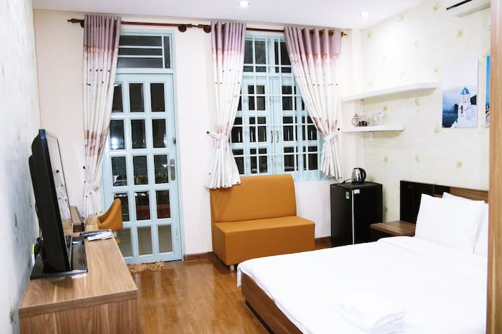 [Central Hideout | Close to supermarket]1BR–THT 03