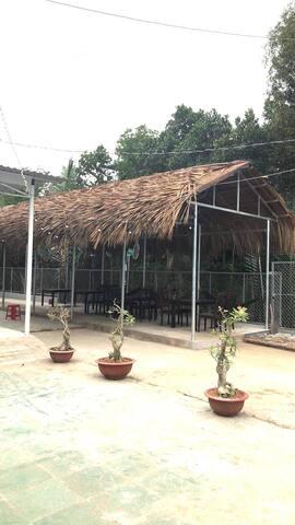 Saigon Open Hearts in Mekong Delta