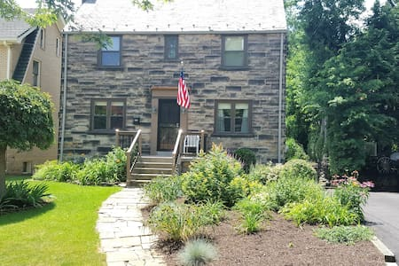 Rent an Entire House in Mt. Lebanon !! - Pittsburgh