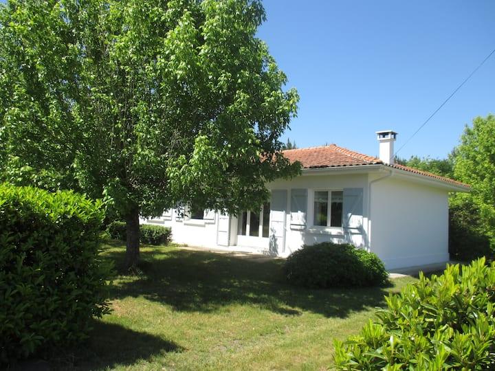 Maison Nathalie Mimizan