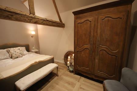 Chambre d'hôte gîte de la chapelle - Verchocq - Bed & Breakfast