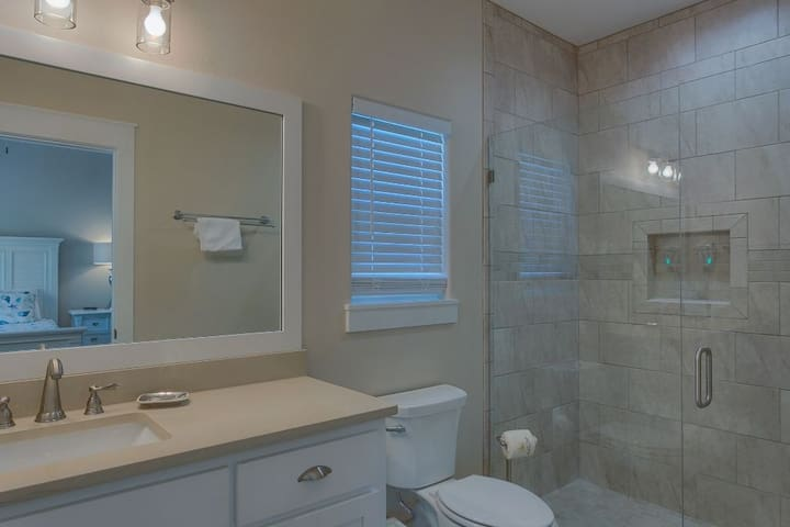 Ground Level, North Cape San Blas, Open Layout, Close To State Park