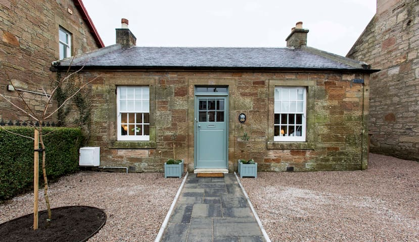 The Wee Cottage - 에어(Ayr)