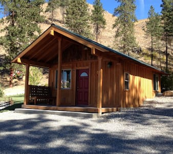 Methow Valley Cabin - Methow - Cottage