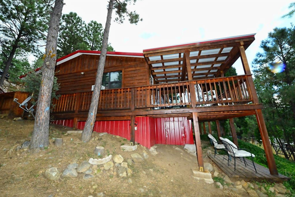 Comfy Cabin - Cozy Cabins Real Estate, LLC