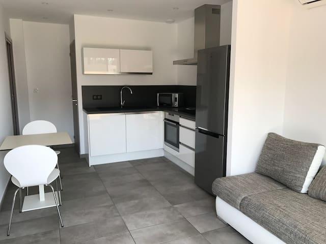 Appartement 1 chambre  Standard