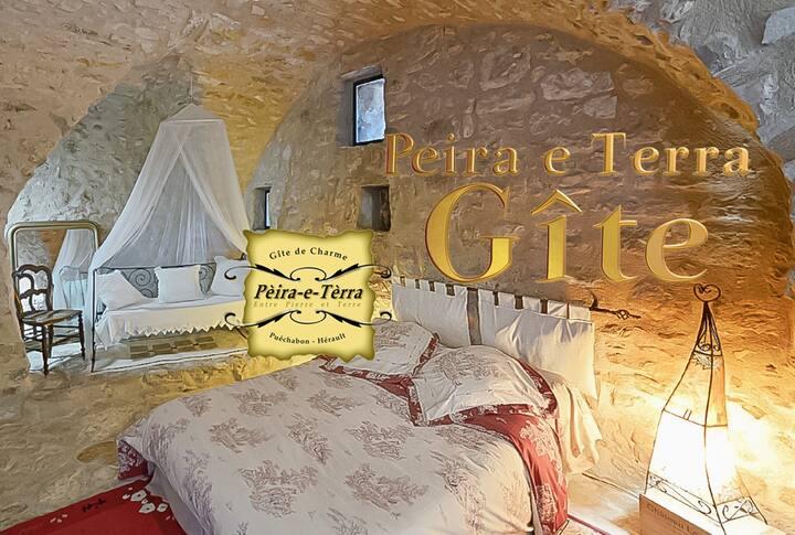 Gîte de charme en Languedoc