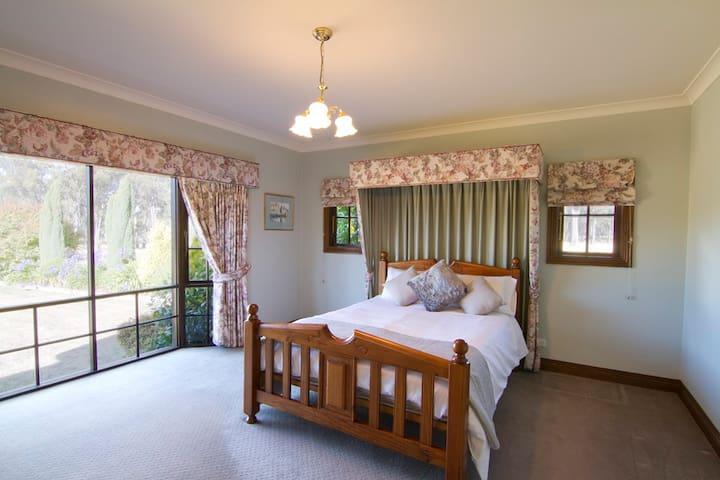 Hawthorn park homestead - Carrick