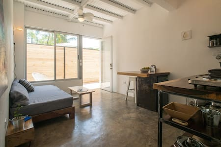 SALT 5 - One bedroom suite in Playa Guiones Nosara