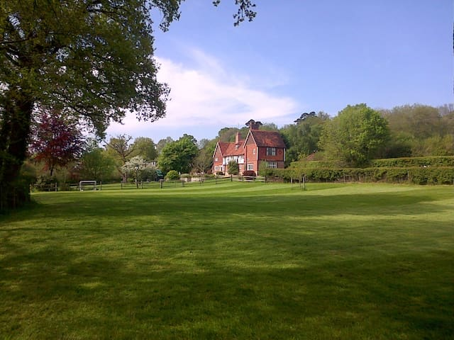 Period property stunning location - Wadhurst - Casa