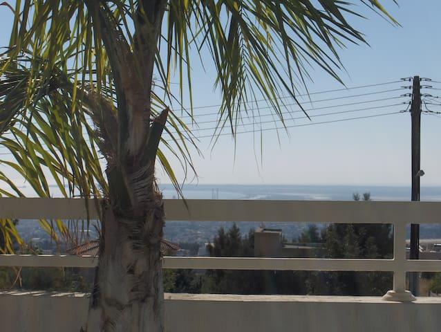 Kallithea View - Limassol - Lejlighed