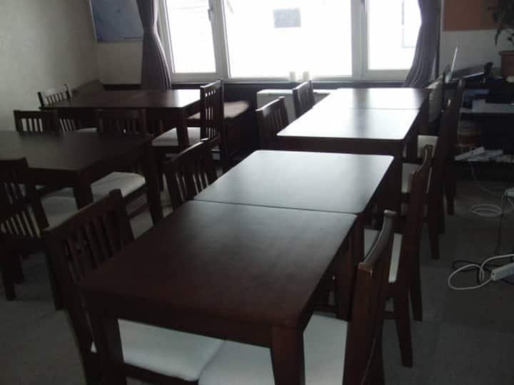 Hakuba Powder Lodge Quad Room D