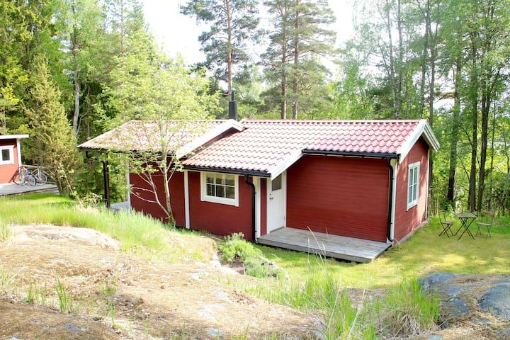 Sommarstället Ljusterö Guest House