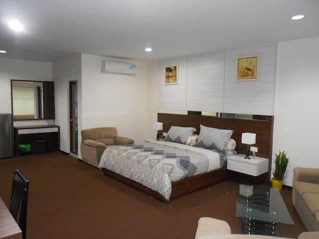Room Rent at Nagoya - Batam - Lubuk Baja - Apartamento
