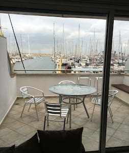 Ocean front Marina Paradise - Pis