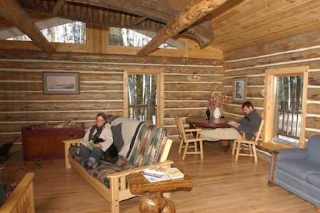 Sundew Cabin - Ely - Zomerhuis/Cottage