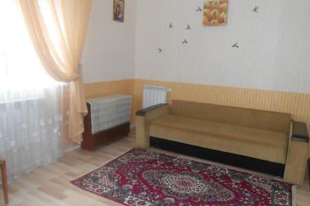 Уютный Дом в Абзаково - Novoabzakovo