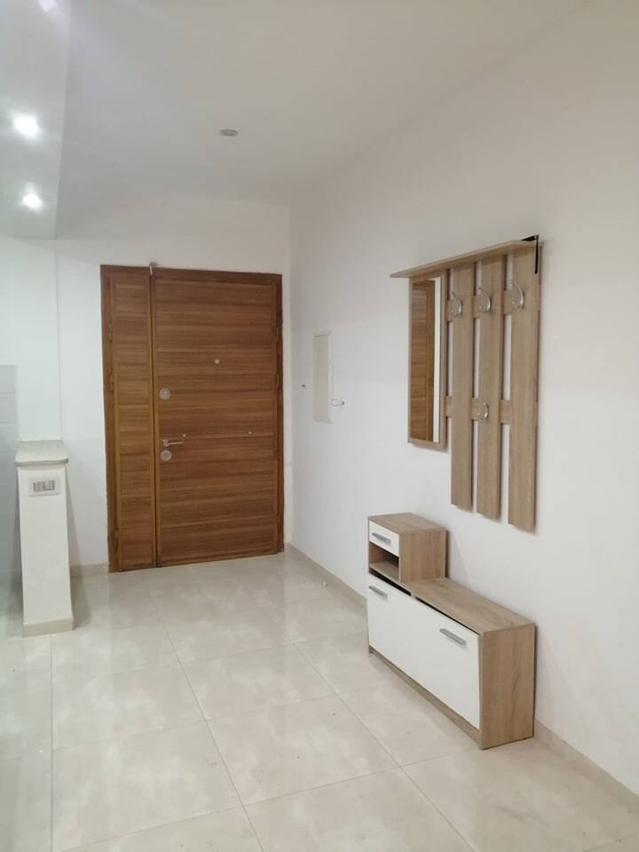 Appartement haut standing à 10 km de Tunis