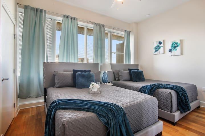 ★★ Luxury 1Bed Apartment !!1408!!! ★★