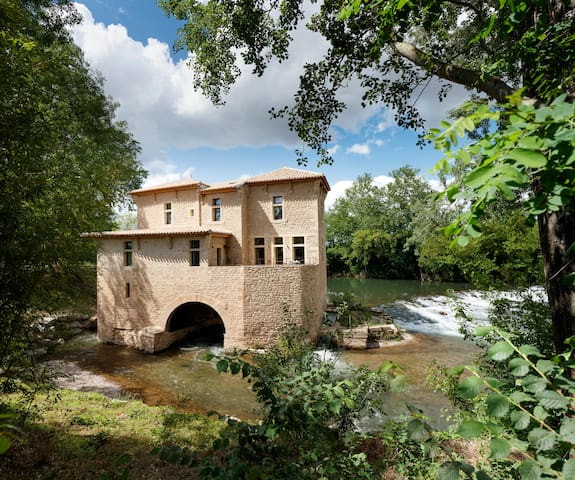 Mansion near the French Riviera - Pézenas - Castell