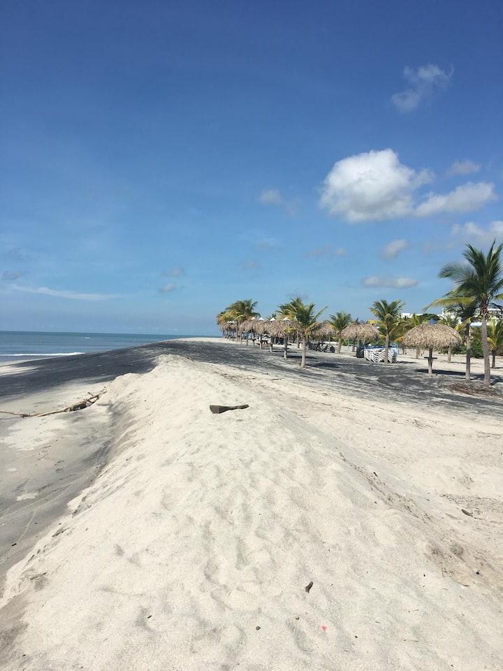Playa Blanca Panama Apartment