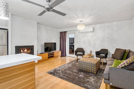 Frewville Luxurious Apartments 7. - Mount Gambier