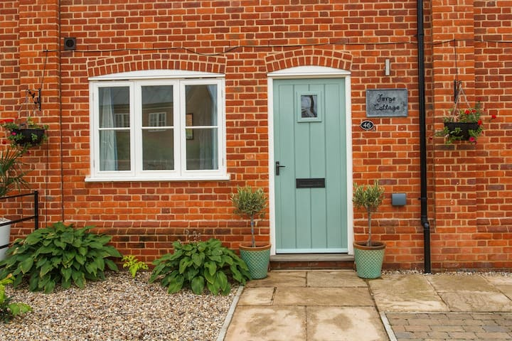 Forge Cottage, North Elmham, Norfolk - North Elmham - Talo