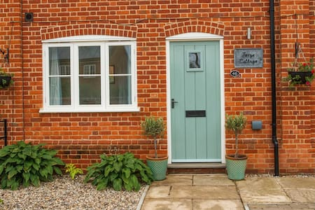 Forge Cottage, North Elmham, Norfolk - North Elmham - Hus