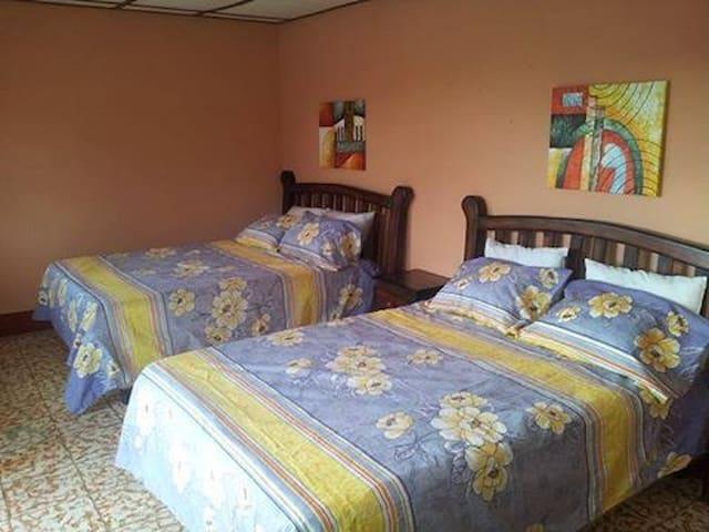 Habitacion Ometepe - Granada - Appartement