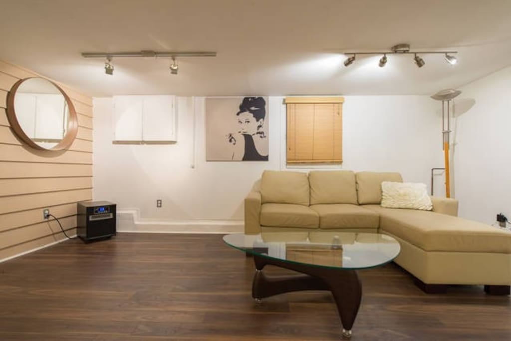 Two Bedroom Basement Suite Hastings Sunrise Apartments For Rent In Vancouver British