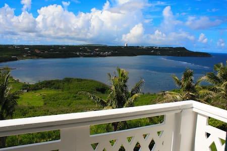 PANORAMIC OCEAN VIEW 2 BEDROOM APARTMENTS - Santa Rita - Wohnung