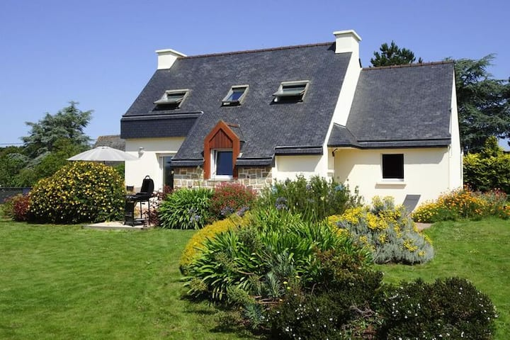 4 star holiday home in Paimpol