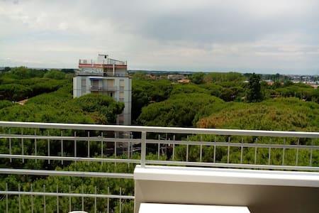 Bilocale stupenda vista panoramica - Lido degli Estensi