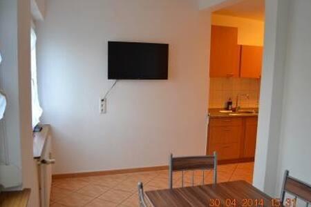 tolle 3-Zimmer-Wohnung in S-Zuffenhausen - Stuttgart