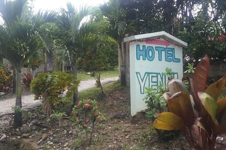 Hotel yenni. Sweet vacations - Santa Capusa