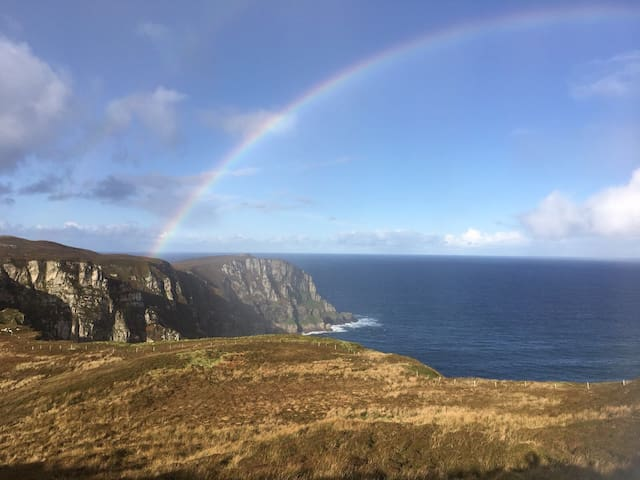 Dunfanaghy, Donegal